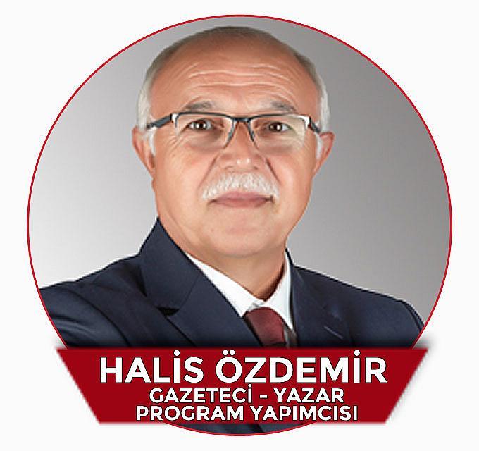bncmedyahaber.com Yazarı Halis Özdemir Kimdir?